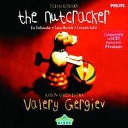 Peter Il'yich Tchaikovsky, Tchaikovsky: Nutcracker The Complete Ballet (CD)