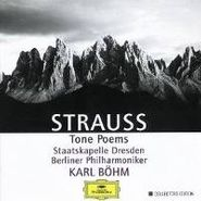 Richard Strauss, Strauss R.: Tone Poems (CD)