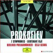 Sergei Prokofiev, Prokofiev: Symphonies (7) / Lieutenant Kije (CD)