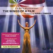 Hans Zimmer, Wings Of A Film-Hans Zimmer Li (CD)