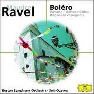 Maurice Ravel, Ravel: Bolero / Pavane / Valses Nobles / Rapsodie Espagnole (CD)