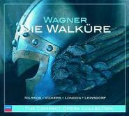 Richard Wagner, Wagner: Die Walkure (CD)