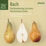 Johann Sebastian Bach, Bach J.S.: Brandenburg Concertos / Orchestral Suites (CD)