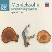 Felix Mendelssohn, Mendelssohn: Complete String Quartets (CD)
