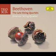Emerson String Quartet, Beethoven: Late String Quartets (CD)