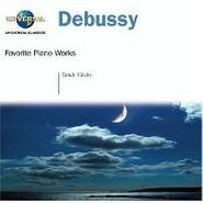 Claude Debussy, Favorite Piano Works (CD)