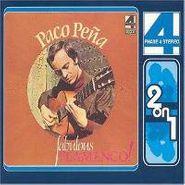 Paco Peña, Phase 4: Fabulous Flamenco (CD)