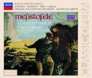 Arrigo Boito, Boito: Mefistofele (CD)