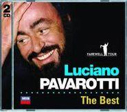 Luciano Pavarotti, Best (CD)