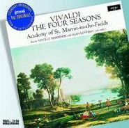 Antonio Vivaldi, Vivaldi: Four Seasons (CD)
