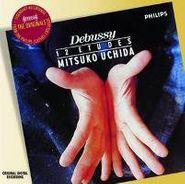 Claude Debussy, Debussy: 12 Etudes (CD)