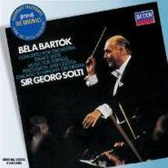 Béla Bartók, Bartok: Concerto For Orchestra / Dance Suite / Music for Strings, Percussion and Celeste (CD)