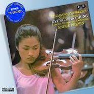 Kyung-Wha Chung, Tchaikovsky / Sibelius: Violin Concertos (CD)