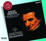 Hector Berlioz, Berlioz: Requiem / Symphonie Funebre Et Triomphale (CD)