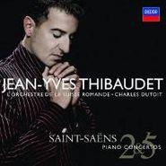 Camille Saint-Saëns, Saint-Saëns: Piano Concertos Nos. 2 & 5  [Import] (CD)