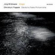 Jörg Widmann, Elegie (CD)