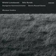 Witold Lutoslawski, Lutoslawski: Musique Funèbre / Bartók: Romanian Folk Dances [Import] (CD)