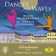 Wiener Philharmoniker, Dances and Waves: Schönbrunn Summer Night Concert 2012 (CD)