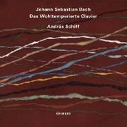 J.S. Bach, Bach: Well-Tempered Clavier Books I & II [Import] (CD)