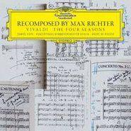 Antonio Vivaldi, Recomposed by Max Richter: Vivaldi The Four Seasons (LP)