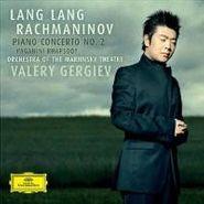 Lang Lang, Rachmaninov:Piano Concerto 2/Paganini Rhapsody (CD)