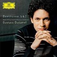 Ludwig van Beethoven, Beethoven: Symphony 5/7 (CD)