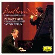 Ludwig van Beethoven, Beethoven: Piano Concertos Nos. 1-5 / Triple Concerto [Import] (CD)