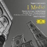 Ruggero Leoncavallo, Leoncavallo: I Medici (CD)