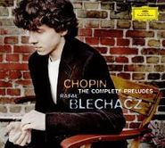 Frédéric Chopin, Chopin: Complete Preludes (CD)