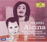 George Frideric Handel, Handel: Alcina (CD)