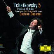 Peter Il'yich Tchaikovsky, Tchaikovsky:Symphony 5/Francesca Da Rimini (CD)