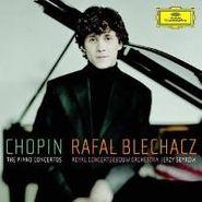 Frédéric Chopin, Chopin: Piano Concertos (CD)