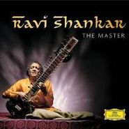 Ravi Shankar, The Master (CD)
