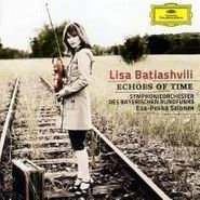 Lisa Batiashvili, Echoes Of Time (CD)