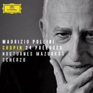 Frédéric Chopin, Chopin: 24 Preludes / Nocturnes / Mazurkas / Scherzo