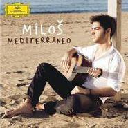 Milos Karadaglic, Mediterraneo (CD)