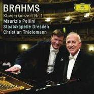 Johannes Brahms, Brahms: Piano Concerto No. 1 (CD)