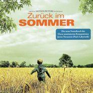Javier Navarrete, Fireflies In The Garden [OST] (CD)