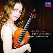 Johann Sebastian Bach, Julia Fischer - Bach Concertos (CD)