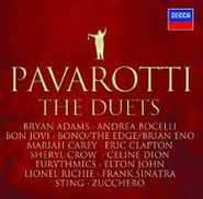 Luciano Pavarotti, Duets (CD)