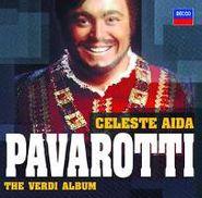 Luciano Pavarotti, Celeste Aida-The Verdi Album (CD)