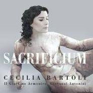 Cecilia Bartoli, Sacrificium (CD)