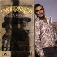 Morrissey, I'm Throwing My Arms Around Paris (CD)