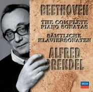 Ludwig van Beethoven, Beethoven: Complete Piano Sonatas (CD)