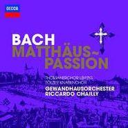Johann Sebastian Bach, Bach: J.S. St. Matthew Passion (CD)