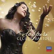 Cecilia Bartoli, Sospiri (CD)