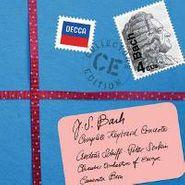 Johann Sebastian Bach, Bach J.S.: Complete Keyboard Concertos (CD)