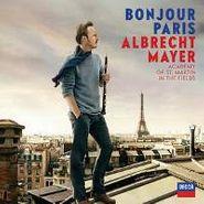 Albrecht Mayer, Bonjour Paris (CD)