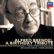 Alfred Brendel, Alfred Brendel - Birthday Tribute (CD)