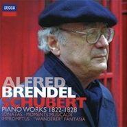 Franz Schubert, Schubert: Piano Works 1822-1828 (CD)